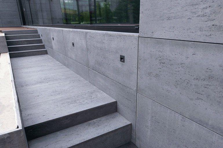Why concrete boards?