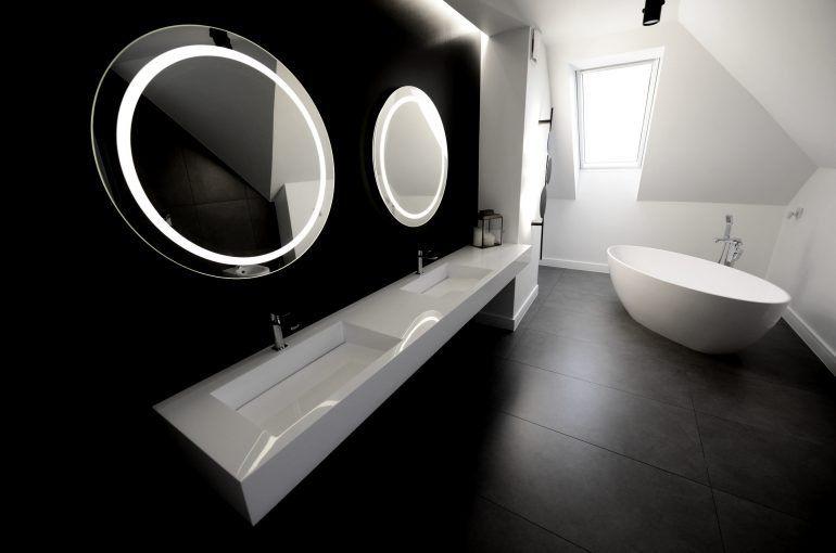 Bathroom trends 2019 – Modern wash basins