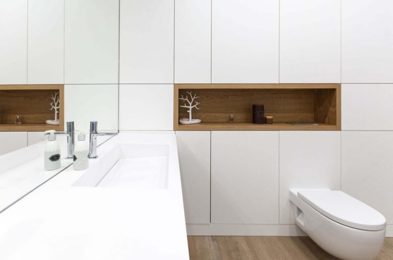 Bathroom trends 2019 – Modern wash basins