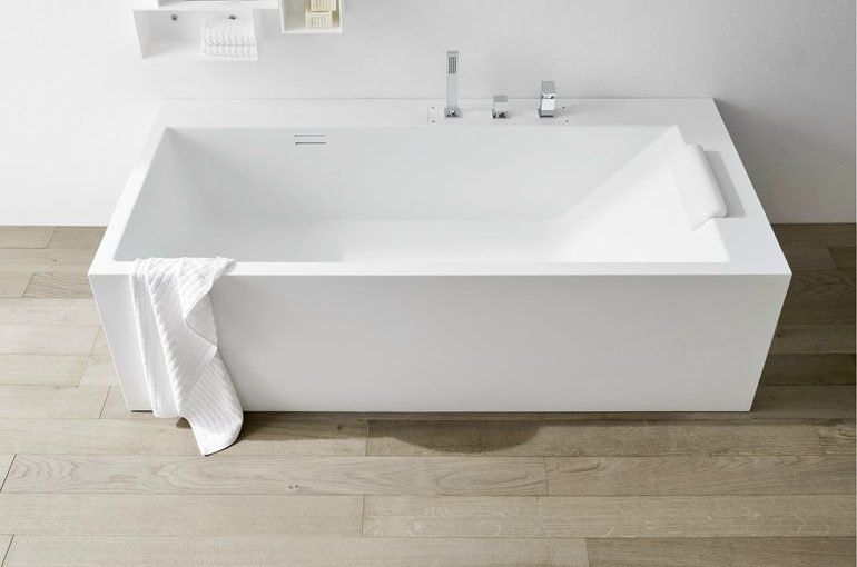 Bathtubs to order