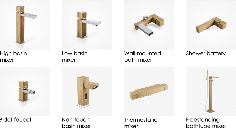 wooden-mixer