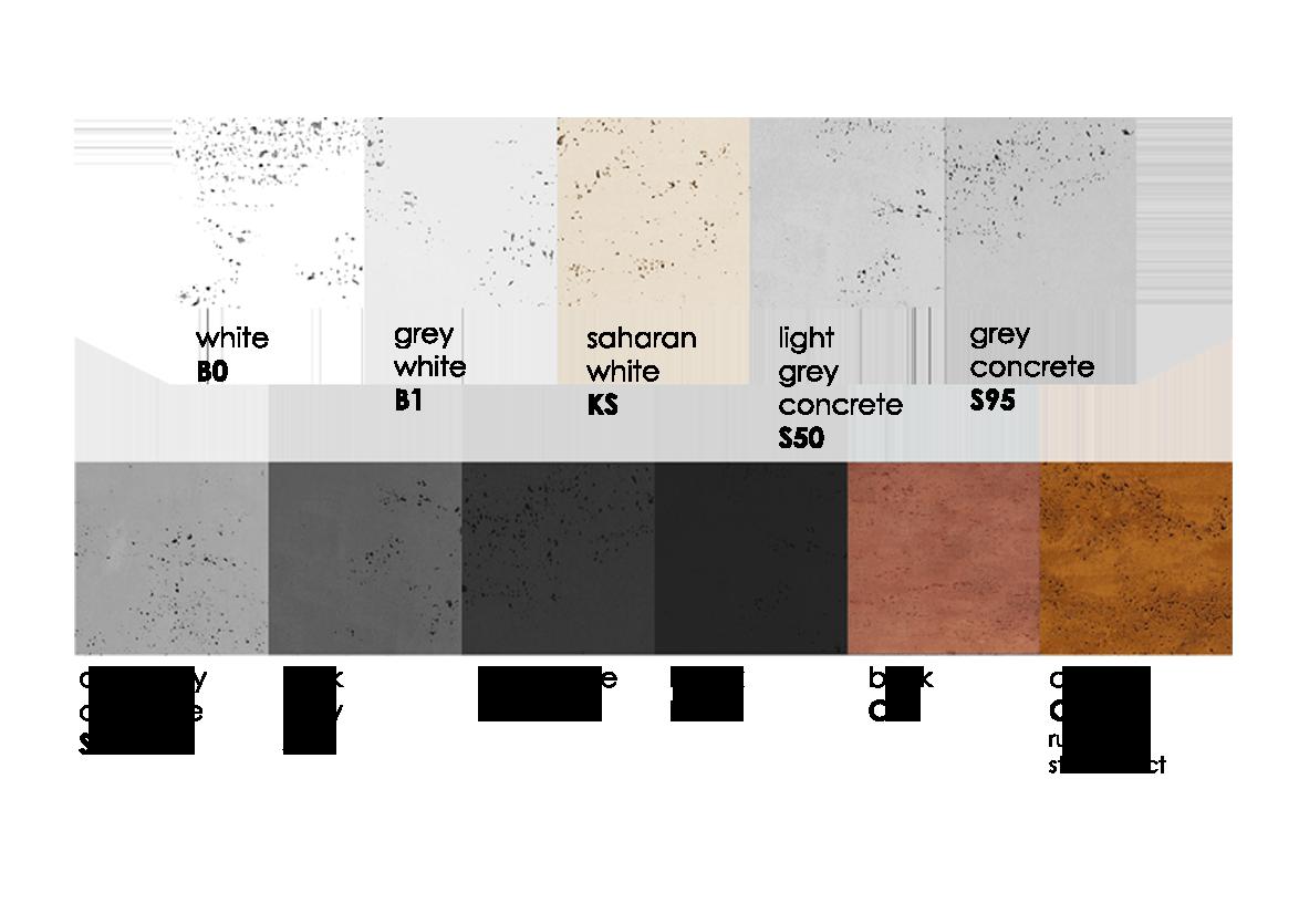 concrete-colors